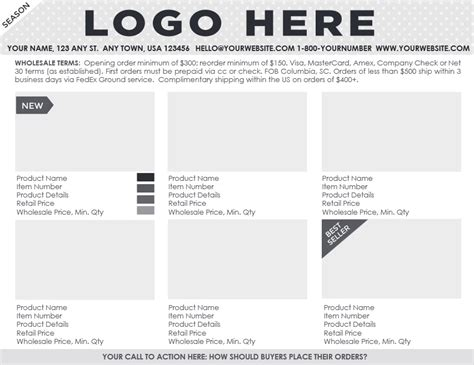 fashion industry      sheet template
