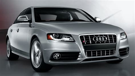 2013 Audi A4 Reviews And Rating