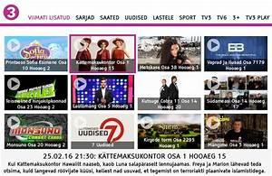 Avaleht - tasutatv h briidTV