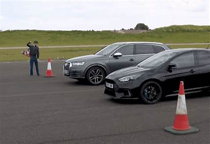 Audi Focus Ford Rs Sq7 Fastest Which