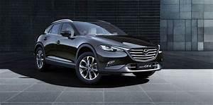 Mazda Cx 8 : mazda cx 8 announced for japan ~ Medecine-chirurgie-esthetiques.com Avis de Voitures