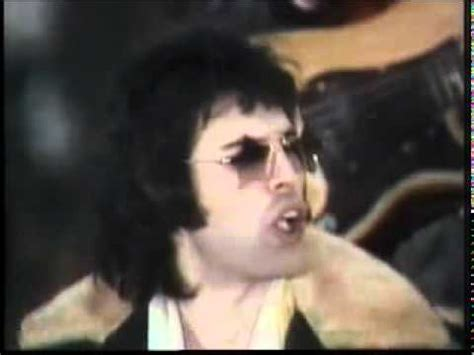 Queen We Will Rock You Official Video