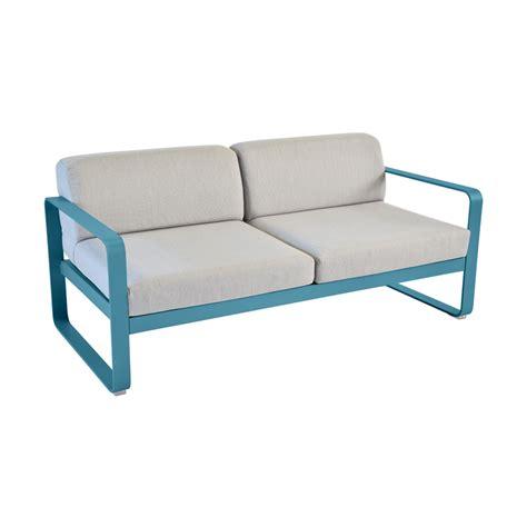 canape d exterieur canapé bellevie coussins gris flanelle canapé d