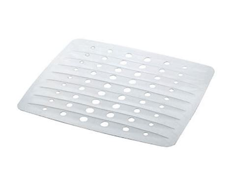 rubbermaid sink protector clear basic sink mats discontinued rubbermaid