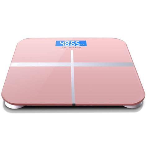 timbangan badan digital home scale 180kg with temperature