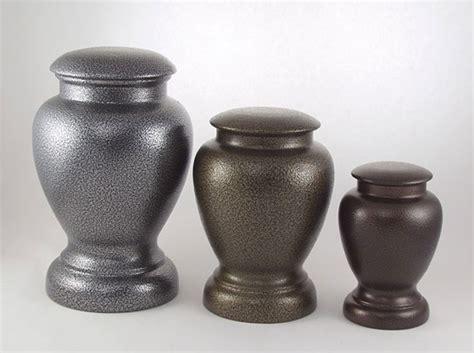 metal urn vase decorative metal vases sv100 karnik memorial garden