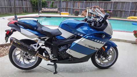 2006 Bmw K1200s by Land Speed Record Holder 2006 Bmw K1200s