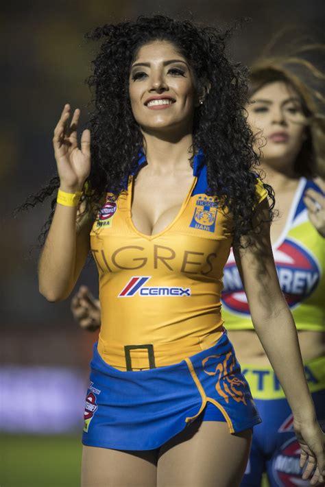 las chicas de la jornada  del clausura  de la liga mx