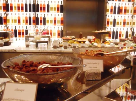 cuisine la brunch buffet set up for la cuisine le royal monceau