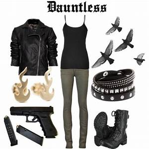 Dauntless from Divergent :D | all about fictional ...