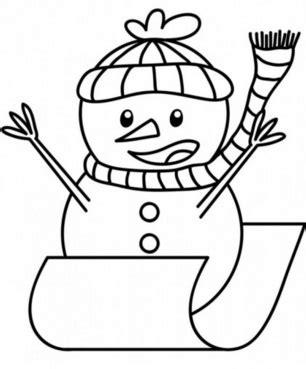 natale    bambini  disegni da scaricare