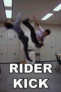 [Image - 209408] | Kamen Rider | Know Your Meme