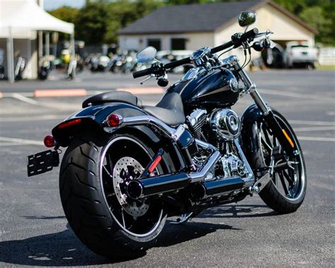 Harley Davidson Breakout Image by 2014 Harley Davidson Fxsb Breakout Cruiser For Sale On