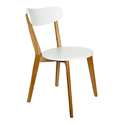 table cuisine fly chaises cuisine blanches chaises de cuisine blanches