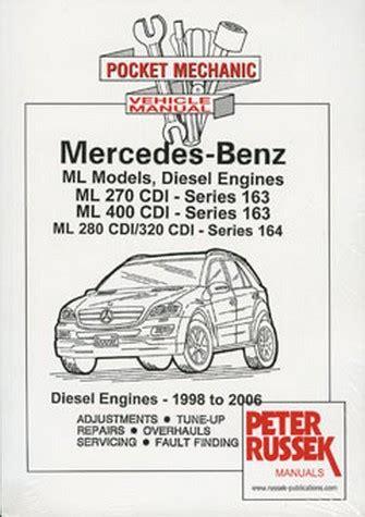 motor repair manual 2006 mercedes benz clk class electronic throttle control item