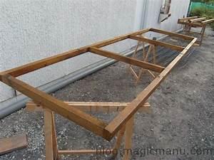 Fabriquer Porte Abri De Jardin : fabriquer un abri bois b cher ~ Nature-et-papiers.com Idées de Décoration
