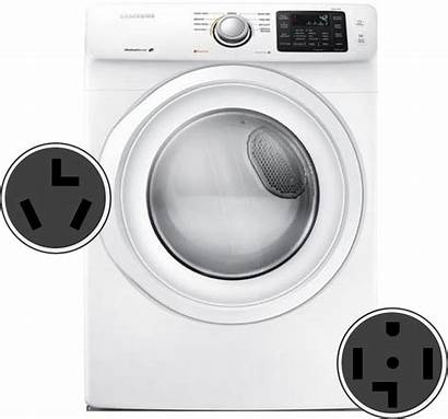 Dryer Aarons Washer Electric Gas Dryers Espanol