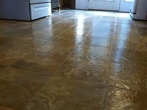 Installing Linoleum Flooring - Is it Worth It? HomeAdvisor