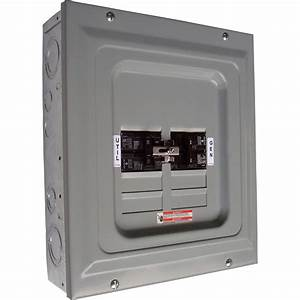 Free Shipping  U2014 Generac Manual Transfer Switch  U2014 60 Amps