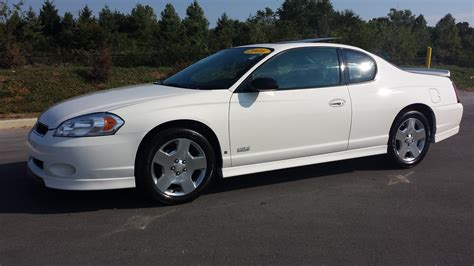 Sold.2006 Chevrolet Monte Carlo Ss 5.3 Small Block V-8