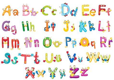 alphabet wall stickers for nursery peenmedia com