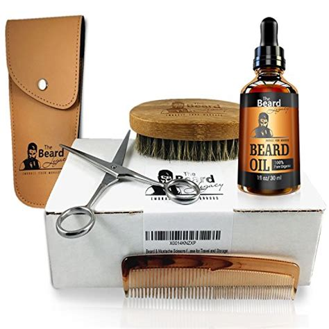 beard balm beard trimmer beard oil beard growth beard brush