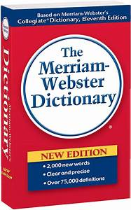 Dictionary distribution in 29th year