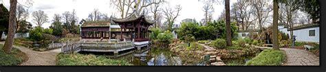 Chinesischer Garten Frankfurt by Chinesischer Garten Frankfurt Am Foto Bild