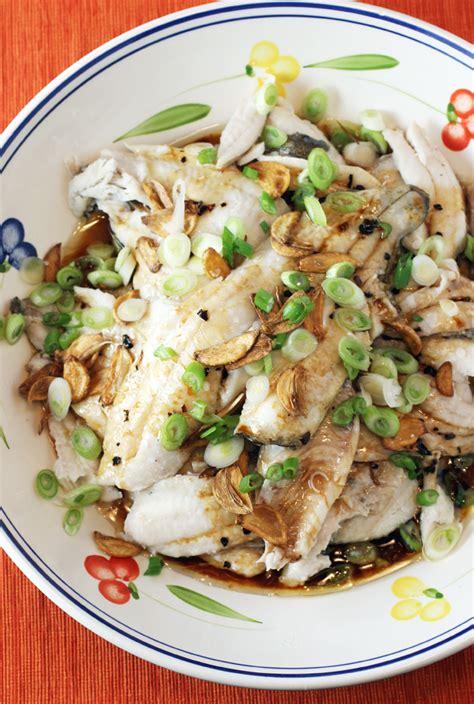 steamed fish oven rice genius greens stir effortless fried serve meal