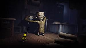 Monsters You'll Encounter in Little Nightmares | Indie Obscura