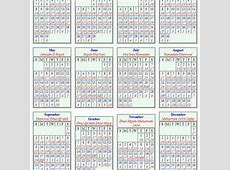 Kalendar Islam 2018 Masihi 1439 1440 Hijrah