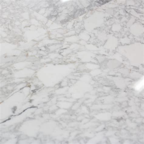 carrelage marbre blanc carrelage 100 marbre blanc poli carrare 40x40 cm marbre