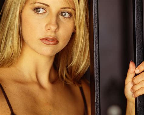 Also in full hd resolution. Free download Buffy the Vampire Slayer Buffy HQ Wallpaper ...