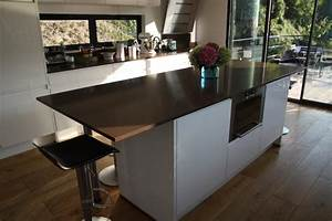 Table Bar Avec Rangement : bar table cuisine mobilier sur enperdresonlapin ~ Teatrodelosmanantiales.com Idées de Décoration