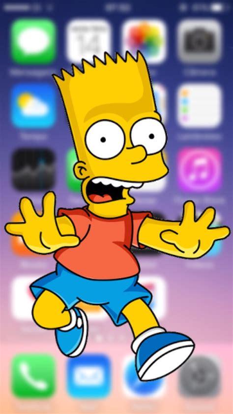 Pin de diego raphael resendiz rodriguez en fondos de. 100 Fondo de Bart Simpsons | Fondos de Pantalla