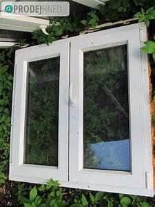 Použitá plastová okna prodej