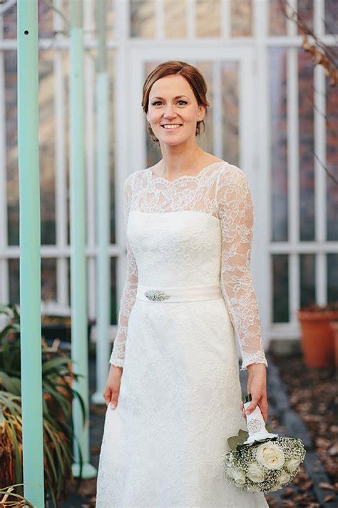 A Winter Wedding With Augusta Jones Dress Bridesmaid