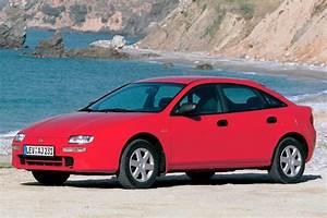 Mazda 323 F 1 5i Glx Manual 5 Door Specs