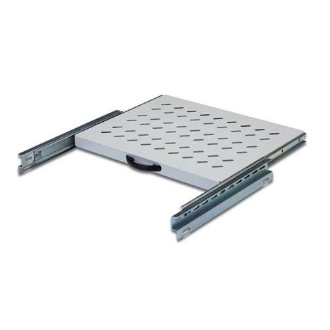 tablette coulissante cuisine digitus dn 19 tray 2 600 rack digitus sur ldlc