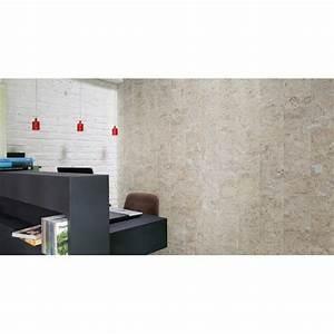 Plaque De Liege Mural : plaque de liege mural d coratif stone art pearl 3x300x600mm colis 1 98 m2 ~ Teatrodelosmanantiales.com Idées de Décoration