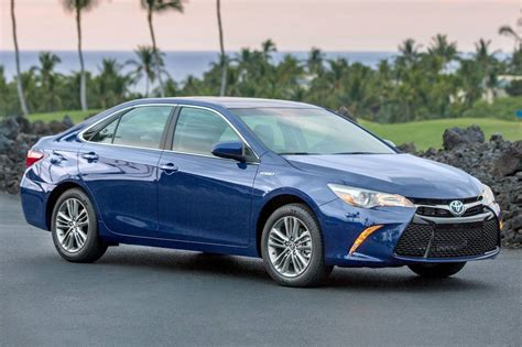 toyota camry used 2017 toyota camry hybrid for sale pricing