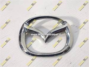 Logo Emblema Trasero  Mazda Artis 1994 1995 1996 1997 1998