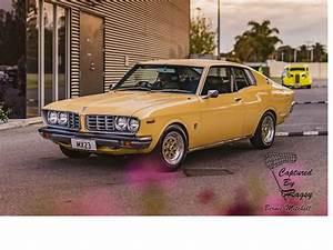 1976 Toyota Corona Mk Ii - Toyotamad92