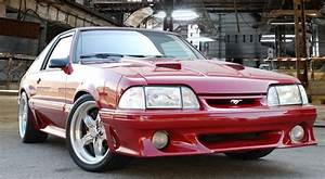 Coast High Performance's 91' FORD MUSTANG GT HATCHBACK | FOR SALE