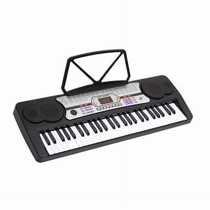 Piano Keyboard Electronic Electric Rhythms Organ Keys