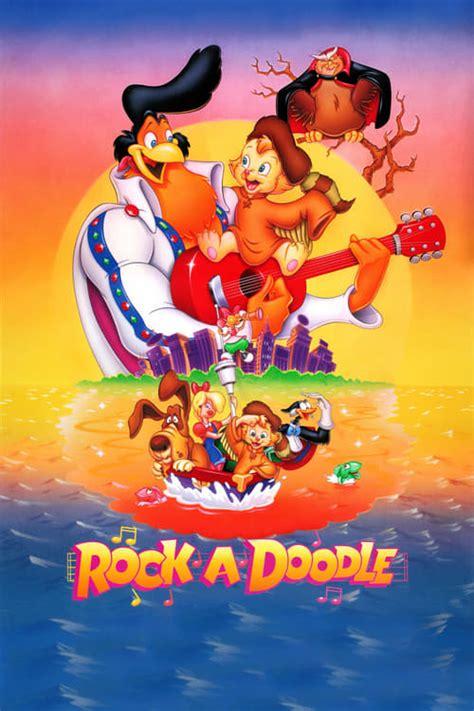 rock  doodle