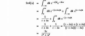 Delta Funktion Integral Berechnen : dirac delta function ~ Themetempest.com Abrechnung