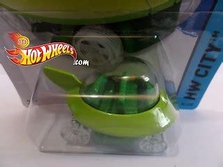 hot wheels  hw city  jetsons capsule car