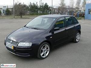 Fiat Stilo 2002 : fiat stilo 1 9 2002 r 1 9 diesel 116 km 2002r olkusz ~ Gottalentnigeria.com Avis de Voitures