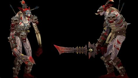 World Of Warcraft Undead Wallpaper Blood Troll Death Knight By Eges96 On Deviantart